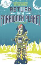 forbidden planet tempest essay